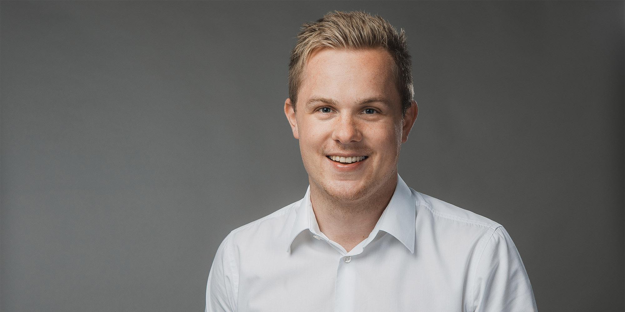 Matthias Krause Direktkandidat zur Bundestagswahl 2021