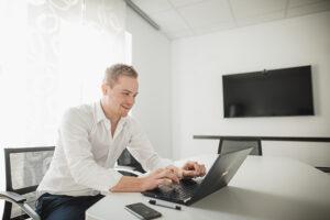 Onlineveranstaltung mit Matthias Krause